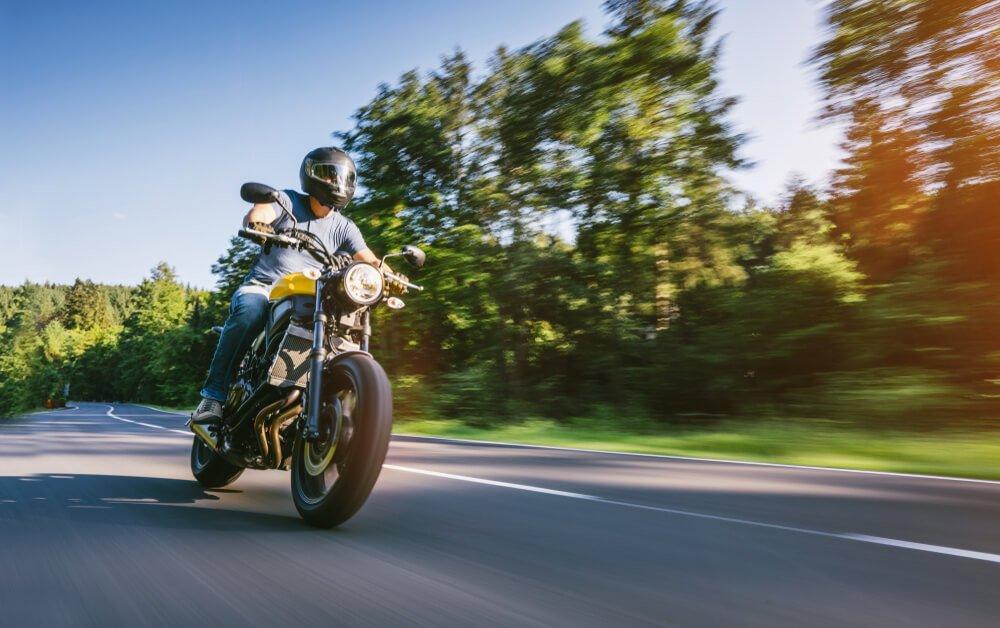 Melhor seguro para moto